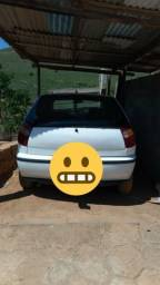 Fiat palio EL- carro para roça - 1996