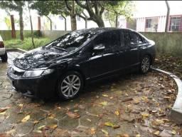 Vendo Civic quitado - 2011