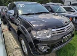 L200 Triton 320 HPE 4X4 cd turbo intercooler aut diesel - 2016