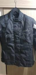Jaqueta de Moto Feminina X11 One