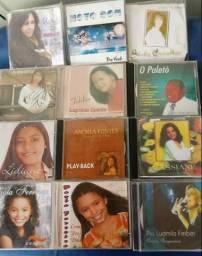 CDs Evangélicos