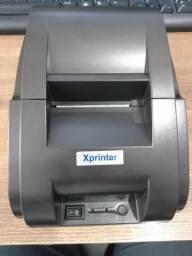 Impressora térmica de recibos