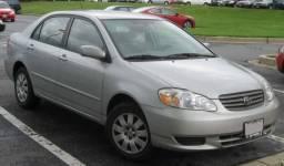 Vendo Corolla 2004 Completo - 2004