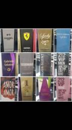 Promoção de Perfumes importado