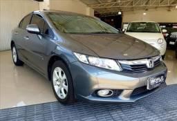 Honda Civic 2.0 Exr 16v - 2014