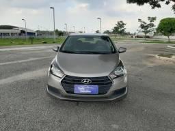 Hyundai hb20 confort plus tb 1.0 flex 12v 2016/2017 - 2017