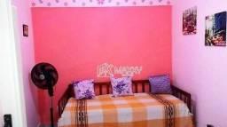 Apartamento próximo da praia com 1 dormitório à venda, 45 m² por r$ 240.000 - ponta da pra
