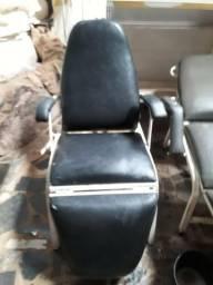 Cadeiras estéticas