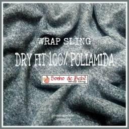 Sling wrap dry fit com entrega grátis