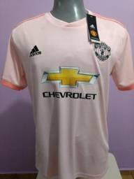 Camisa Manchester