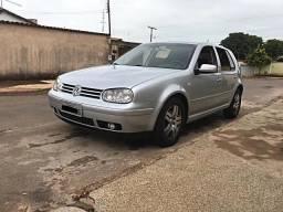 Vw - Volkswagen Golf 1.6 plus - 2004