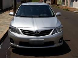 Vendo Corolla XEI 2012, 16v, Flex, Aut - 2012