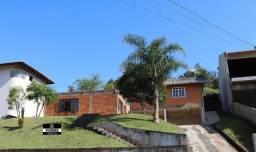 Casa em Caçador no Berger Loteamento Santo Antônio