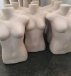 10 Manequins