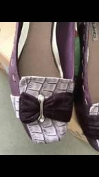 Sapato/sapatilha Dakota, tamanho 38