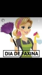 Roberta faxina