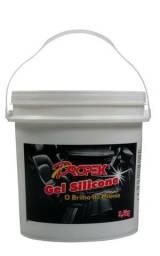 Gel Silicone Propek - balde 3,6Kg - Entrega grátis conforme anúncio
