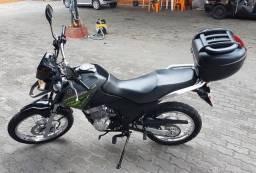 Moto Yamaha XTZ 150 Crosser ED 2015 - 2015