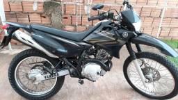 Xtz 125 e - 2012