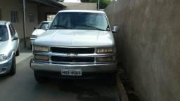 Silverado 6cc - 2001