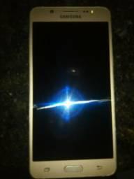 Samsung GalaxyJ5 Metal