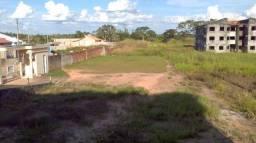 Prédio em Ji Paraná com 24 apartamentos faltando acabamento