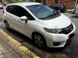 Fit EX 2016 branco automático - 2016