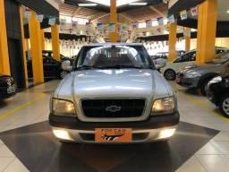 Gm - Chevrolet S10 CD 2.8 Tornado ano 2005/2005 (0402) - 2005