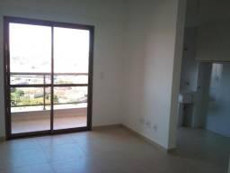Apartamento para alugar com 1 dormitórios em Jardim califórnia, Ribeirão preto cod:7115
