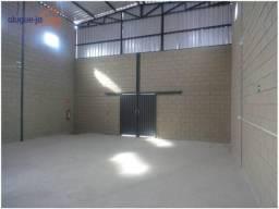 Galpão à venda, 89 m² por R$ 350.000 - Conjunto Residencial Dom Pedro I - São José dos Cam