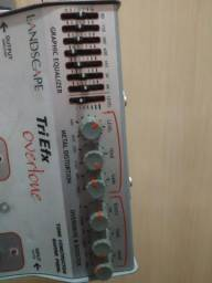Pedal TRI EFX LANDSCAPE