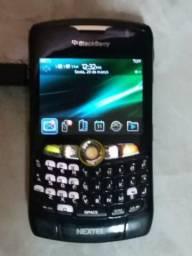 Nextel Blackberry 83500i Wi Fi - Com Carregador