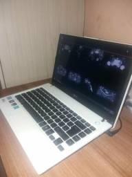 Notebook LG p42