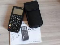 Calculadora HP 50G pouco usada em estado de nova!