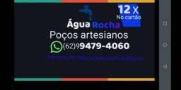 Mini poço artesiano promoção ligue já (62)99479-4060