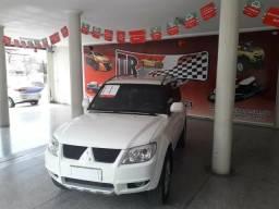 Pajero tr4 2011 - 2011