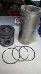 Kit motor perkins maxion s4 aspirado