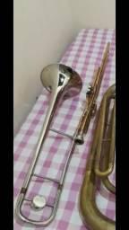 Trombone Weril F670