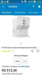 Vende se purificador Esmaltec