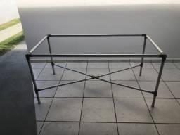 Estrutura mesa