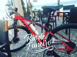 Bike Trek Marlin 5 ano 2017