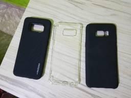 Case Galaxy S8