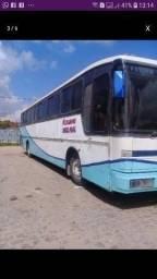 Ônibus rodoviário preço único - 1983