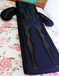 Esteira Massageadora Anatômica Digital Lcd Fujymax