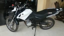 Vendo xtz crosser 150cc - 2014