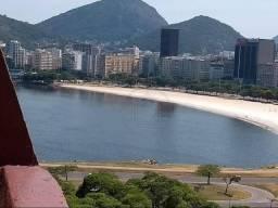 Apartamento com 3 dormitórios à venda, 125 m² por R$ 1.450.000 - Flamengo - Rio de Janeiro