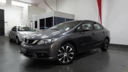 Honda Civic 2.0 I-Vtec LXR (Aut) (Flex) 2016 - 2016