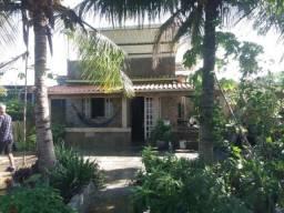 Casa na Praia do Limão em Praia de Mauá- Magé/RJ
