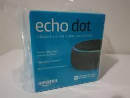 Alexa Amazon Echo Dot Novo e Lacrado (Até 4x sem juros no Picpay) comprar usado  Fortaleza