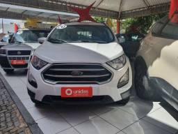 Ecosport SE 1.5 automatica - entrega imediata